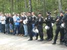 Brygada Łódzka przeciwko gloryfikacji komunizmu pod Ewiną